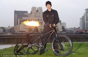 BOND bike
