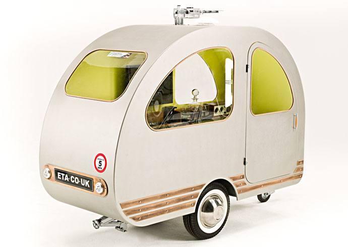 QTvan camper vans