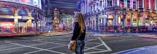 transport in London
